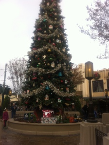 Christmas 2012 Disneyland 001