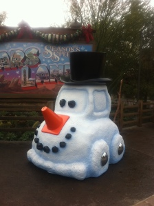 Christmas 2012 Disneyland 005